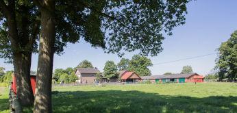 Aussiedlerhof in Velen  - Ramsdorf