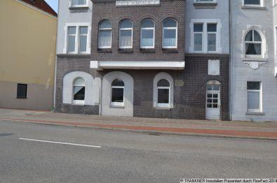 Erdgeschosswohnung in Bremerhaven  - Mitte