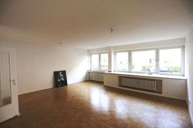 Erdgeschosswohnung in Düsseldorf  - Eller