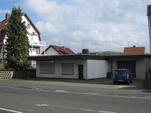 Halle in Fuldatal  - Ihringshausen