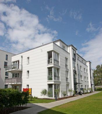 Penthouse in Hamburg  - Borgfelde