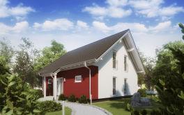 Einfamilienhaus in Ergoldsbach  - Ergoldsbach