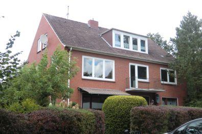 Dachgeschosswohnung in Leer  - Loga