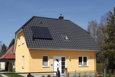 Einfamilienhaus in Schönfließ