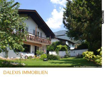 Doppelhaushälfte in Garmisch-Partenkirchen  - Partenkirchen