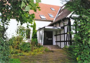 Erdgeschosswohnung in Rödinghausen  - Rödinghausen