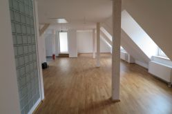 Loft-Studio-Atelier in Nürnberg  - Rosenau