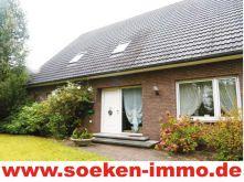 Einfamilienhaus in Hage  - Blandorf-Wichte