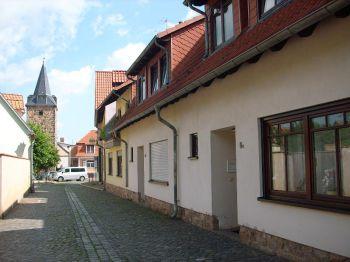 Reihenhaus in Ballenstedt  - Ballenstedt