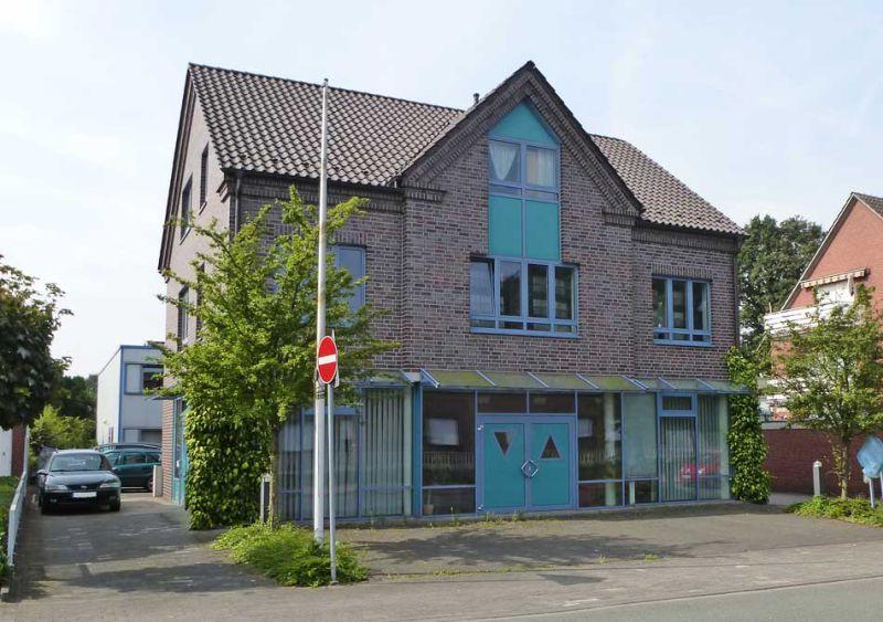 Moderne B�ro Praxisr�ume G�tersloh - Gewerbeimmobilie mieten - Bild 1