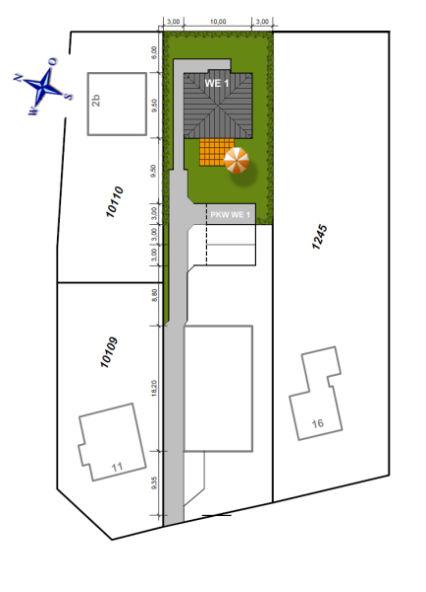 HH-BRAMFELD_EFH-Bauplatz in ruhiger, rückwärtiger Lage - planen Sie mit...