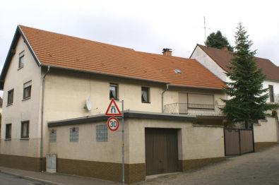 Zweifamilienhaus in Nußloch  - Nußloch