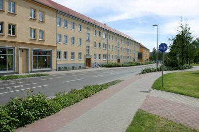 Etagenwohnung in Senftenberg