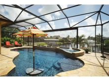 Villa in 							Cape Coral