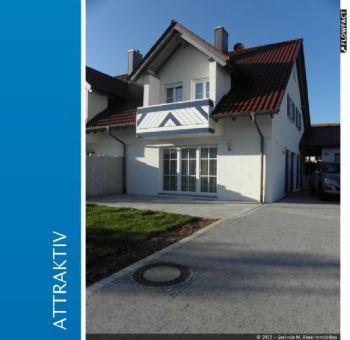 Doppelhaushälfte in Buchloe  - Buchloe