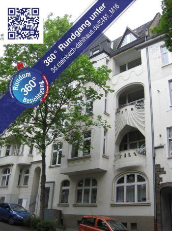 Besondere Immobilie in Hagen  - Wehringhausen