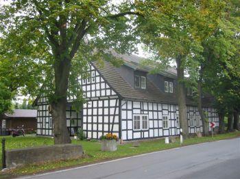 Erdgeschosswohnung in Hille  - Hille