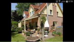 Doppelhaushälfte in Großhansdorf