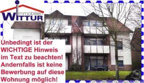 Erdgeschosswohnung in Ibbenbüren  - Stadt