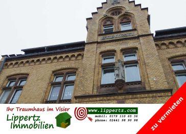Etagenwohnung in Mechernich  - Kommern