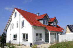 Doppelhaushälfte in Lauchheim  - Lauchheim