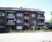 Etagenwohnung in Voerde  - Friedrichsfeld