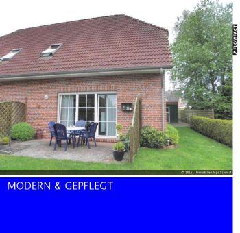 Doppelhaushälfte in Weener  - Weener