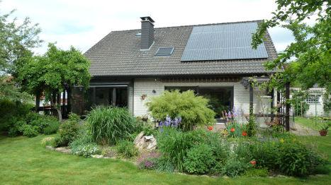Einfamilienhaus in Detmold  - Diestelbruch