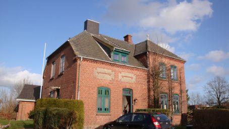 Etagenwohnung in Schashagen  - Klein Schlamin