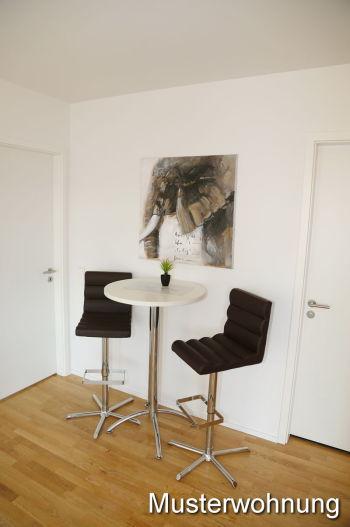 Wohnung in Stuttgart  - Mitte