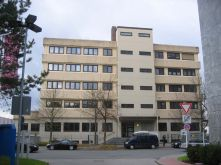 Bürohaus in Nürnberg  - Gebersdorf