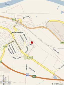 Stellplatz in Bischofsheim