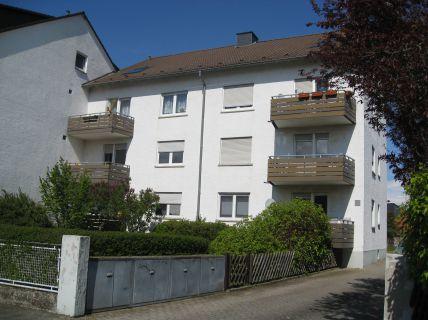Weiterstadt-Braunshardt! **Schöne 3 Zimmerwohnung mit Balkon in ruhiger Lage**