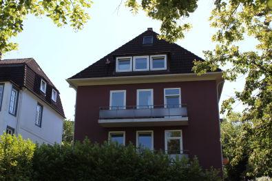 Penthouse in Kiel  - Düsternbrook