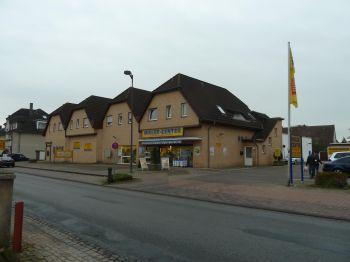 Ladenlokal in Bad Rothenfelde  - Bad Rothenfelde