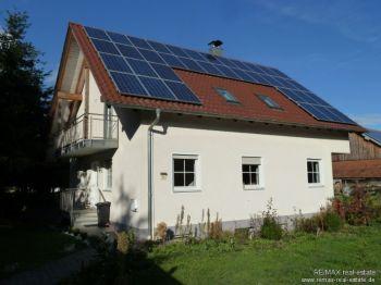 Einfamilienhaus in Regensburg  - Burgweinting-Harting