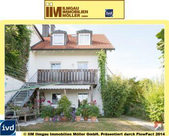 Doppelhaushälfte in Ilmmünster  - Ilmmünster