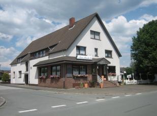 Etagenwohnung in Lichtenau  - Herbram