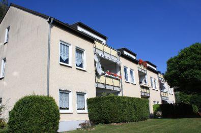 Dachgeschosswohnung in Recklinghausen  - Hochlarmark