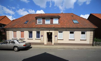 Mehrfamilienhaus in Bad Bevensen  - Bad Bevensen