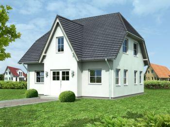 Einfamilienhaus in Seddiner See  - Kähnsdorf