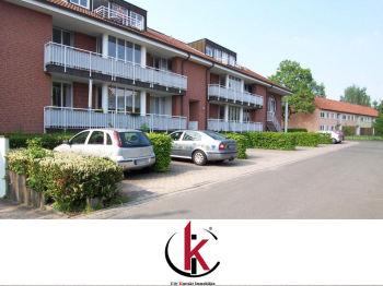 Wohnung in Münster  - Gievenbeck