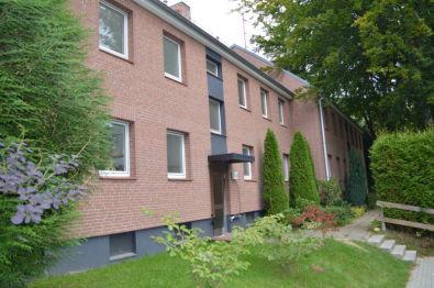 Etagenwohnung in Hamburg  - Sinstorf