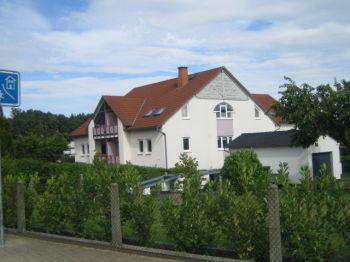 Erdgeschosswohnung in Marburg  - Bauerbach