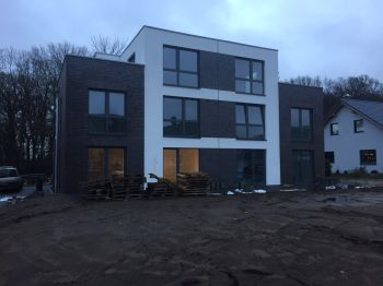 Doppelhaushälfte in Prisdorf