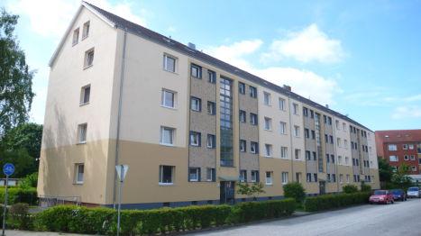 Wohnung in Lübeck  - Kücknitz