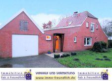 Einfamilienhaus in Ihlow  - Bangstede