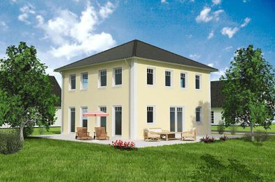 Sonstiges Haus in Seddiner See  - Kähnsdorf