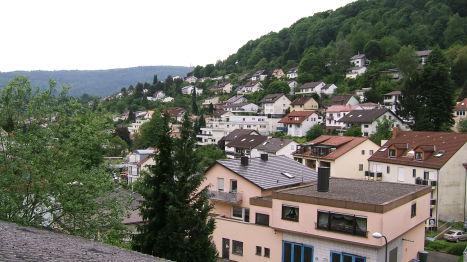 Doppelhaushälfte in Heidelberg  - Ziegelhausen