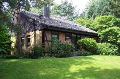 Einfamilienhaus in Suderburg  - Hösseringen